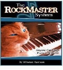 bookcover rockmaster system